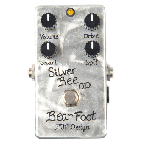 Bearfoot Silver Bee Overdrive