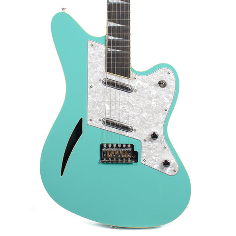 Eastwood Surfcaster Seafoam Green