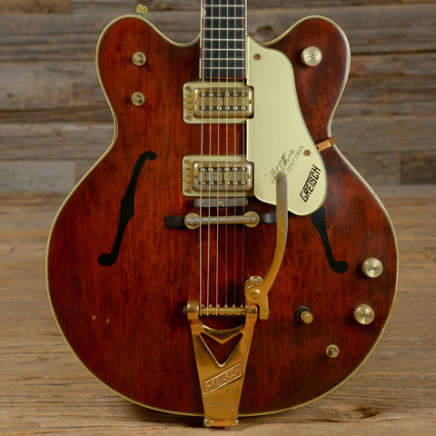 Gretsch 6122 Chet Atkins Country Gentleman Walnut 1969 (s979)