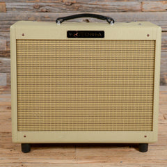 Victoria Vicky Verb Jr Fawn Wheat Grille 1x12 Combo w/Reverb USED