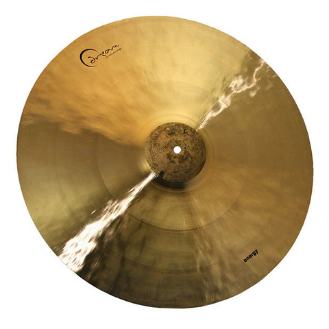 Dream 22 Inch Energy Series Ride Cymbal