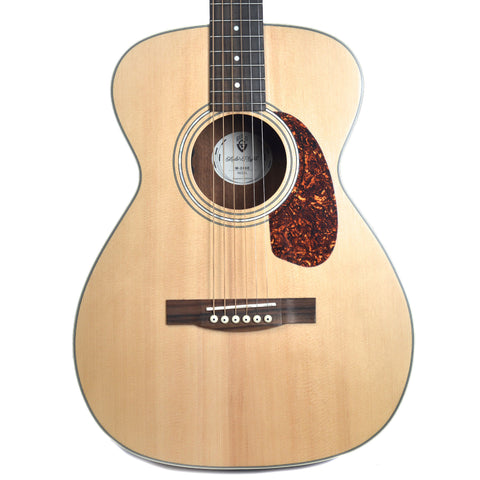 Guild Westerly M-240E Archback Concert Spruce/Mahogany Natural