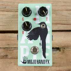 Mojo Hand FX Magpie Overdrive USED