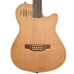 Godin A12 Electro/Acoustic Natural