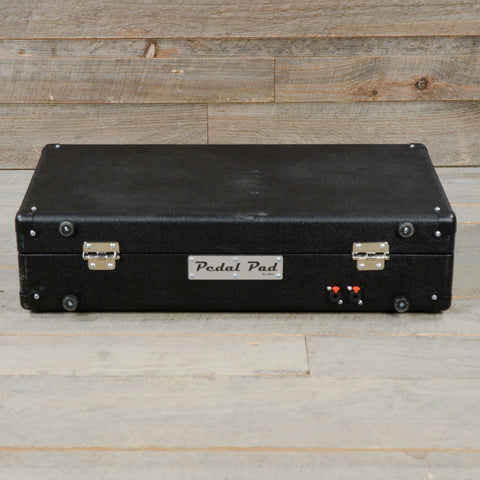 Pedal Pad MPS-XL III C NP 38x15x7 Pedalboard USED