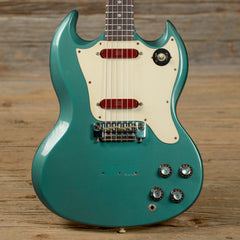 Gibson Melody Maker Pelham Blue 1967 (s386)