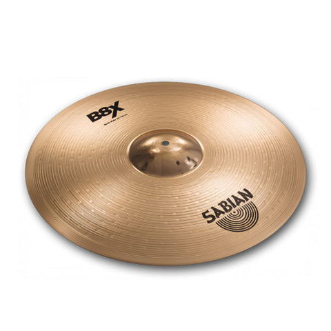 Sabian 18 Inch B8X Crash Cymbal Ride Cymbal