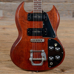 Gibson SG Special Cherry 1972 (s204)