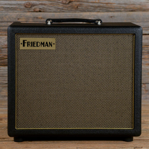 Friedman Runt 20 2 Channel 20W EL84 Combo USED