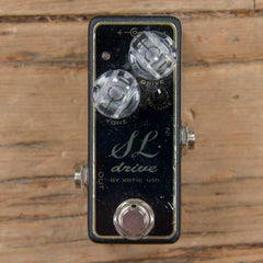 Xotic Effects SL Drive USED