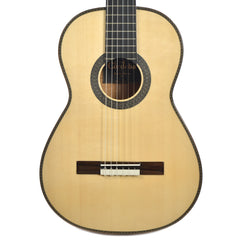 Cordoba Master Series Torres Italian Spruce & Flamed Mahogany Limited Edition (Serial #81600609)