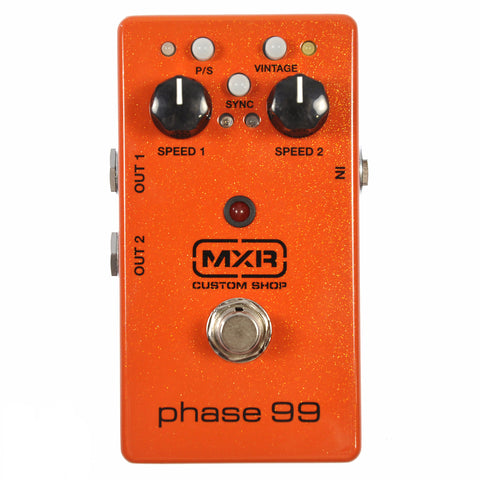 MXR Custom Shop CSP-099 Phase 99