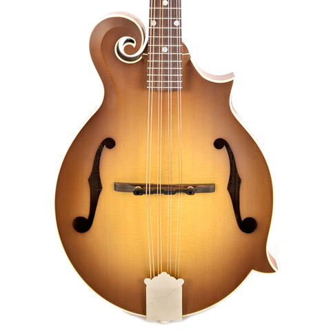 Gibson Custom Shop F-9 Mandolin Honeycomb Burst (Serial #70721011)
