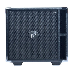 "Phil Jones Compact 4 4x5"" Bass Cab"
