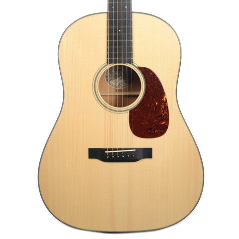Collings DS1 A 12-Fret Dreadnought Adirondack/Mahogany Natural (Serial #26805)