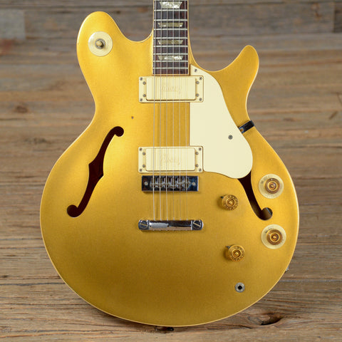 Gibson Les Paul Signature Goldtop 1972 (s627)