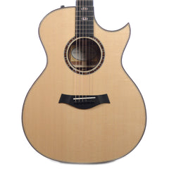 Taylor 514ce-QS Limited Edition Grand Auditorium Sitka/Quilted Sapele ES2 Floor Model