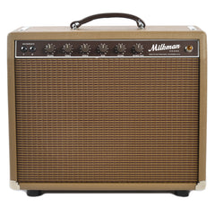 Milkman Pedal Steel Mini 40W 1x12 Combo Chocolate w/Jupiter Ceramic Speaker