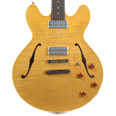 Collings I-35 LC Blonde w/Lollar Gold Foil Pickups (Serial #16822)