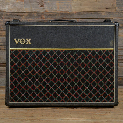 Vox AC-30 Early 85