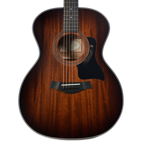 Taylor 324 Grand Auditorium Mahogany/Sapele Acoustic