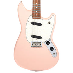 Fender Offset Series Mustang PF Shell Pink