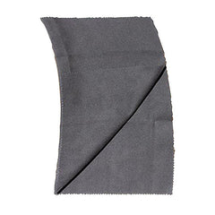 Music Nomad Super Soft Edgeless Microfiber Suede Polishing Cloth