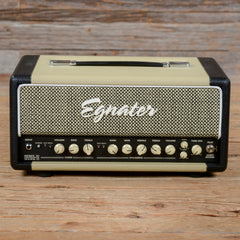Egnater Rebel 30 MKII 30W Head w/Footswitch USED