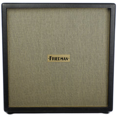 Friedman 4x12 Closed-Back Cabinet w/ Celestion Vintage 30 & Celestion Greenback