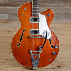 Gretsch 6119 Chet Atkins Tennessean Walnut 1966 (s336)