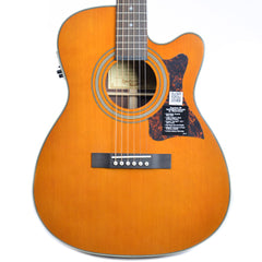 Epiphone Masterbilt EF-500RCCE Fingerstyle Acoustic-Electric Natural Satin Floor Model