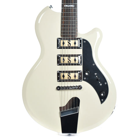 Supro 2030AW Hampton Antique White