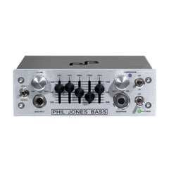Phil Jones Bassbuddy Micro Multi Purpose Pre Amp Plus