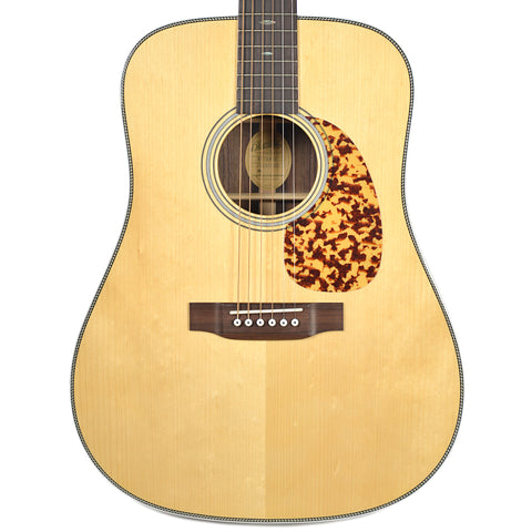 Blueridge BR-160A Historic Craftsman All-Solid Dreadnought Adirondack Spruce/Indian Rosewood Natural