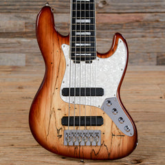 Bass Mods 6-String Natural USED (s126)