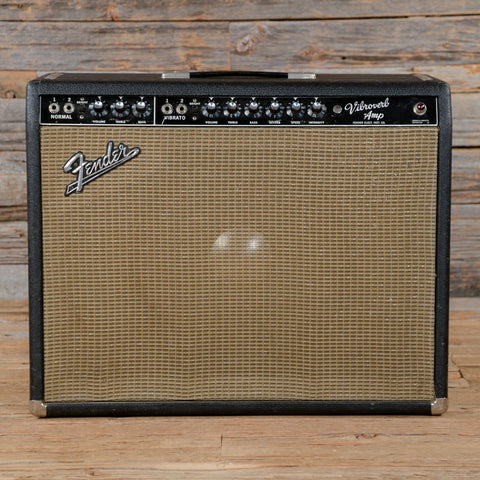 "Fender Vibroverb-Amp 1x15"" Combo 1964"