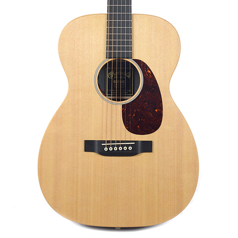 Martin 00X1AE Acoustic-Electric w/Fishman Sonitone