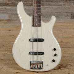 PRS Electric Bass White Blonde 2001 (s168)