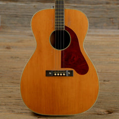 Harmony Sovereign H1201 Tenor Guitar Natural 1960s