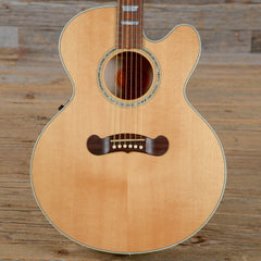 Gibson L-4A Natural 2002 w/OHSC USED (s057)