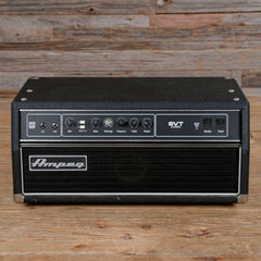 Ampeg SVT-CL Classic 300W All Tube Head USED