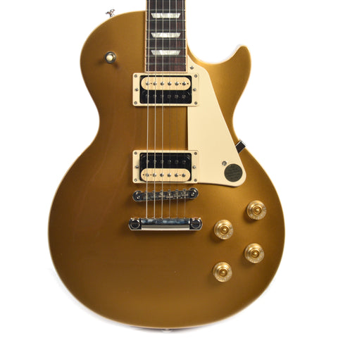Gibson USA Les Paul Classic T 2017 Gold Top NH