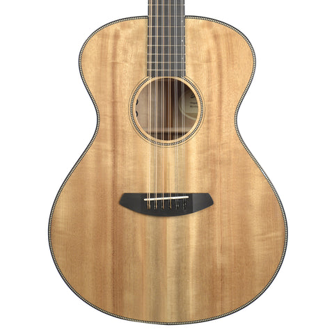 Breedlove Oregon Concert 12 String Myrtlewood