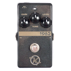 Keeley 1962 Ovedrive Pedal