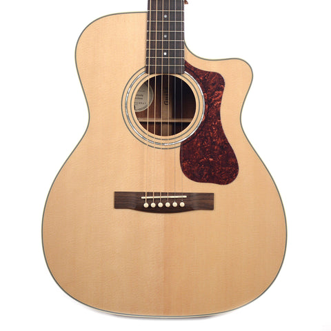 Guild Westerly OM-140CE Natural