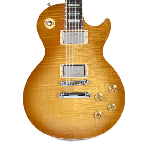 Gibson USA Les Paul Traditional 2018 Honey Burst (Serial #180000629)