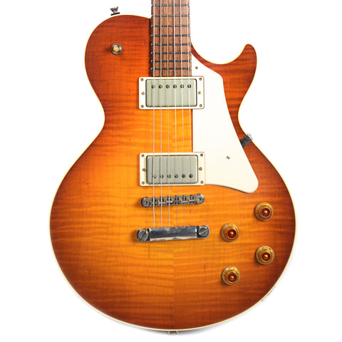 Collings City Limits Standard Collings City Limits Standard Aged Iced Tea Sunburst w/Lollar Imperials (Serial #171053)