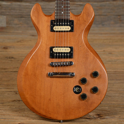Gibson Firebrand 335-S Natural 1980 (s542)