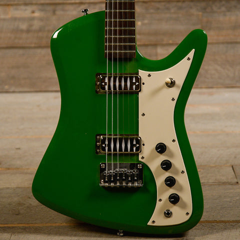 Airline Bighorn Green USED (s630)