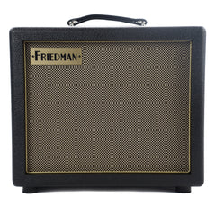 Friedman Runt 1x12 Ported Cabinet with Creamback Speaker